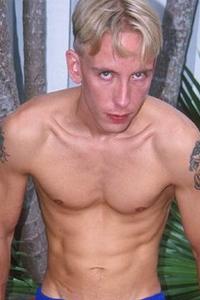 Liam Anderson