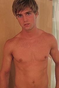 Luke Remmy