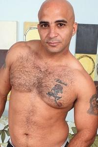 Manny Forte