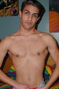 Sean Rico