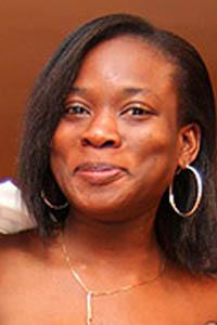 Kayla James