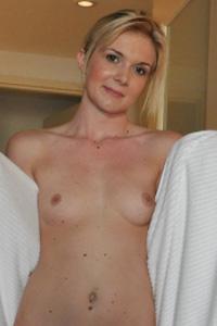 Erika Stryker