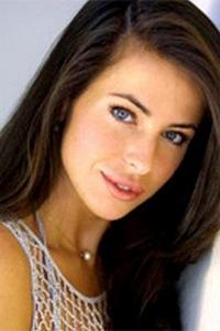 Tania Lamanna