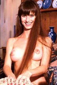 Jessica Wylde