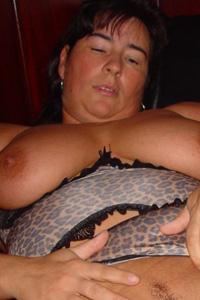 Horny Tina