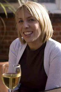 Sandy Caine