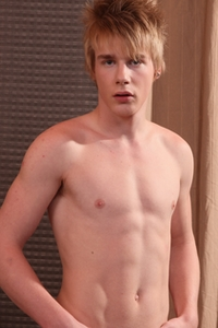 Chris Blond