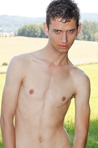 Dominik Sharp