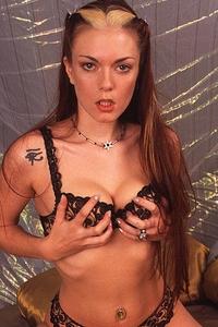 Angela Tiger