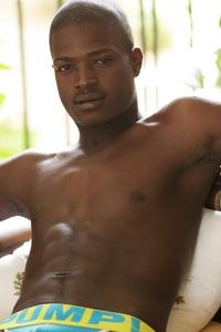 Fabian Baptiste