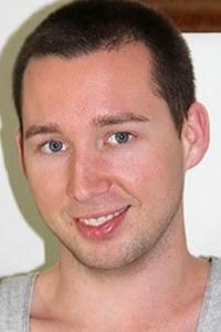 Zach Buttpounder