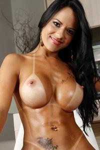 Liandra Andrade