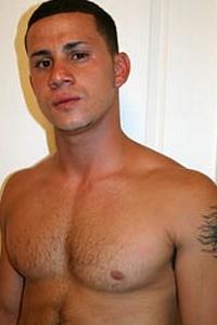 Carlos Rioz