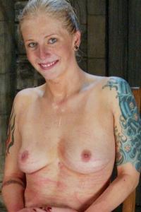 Angelene Black