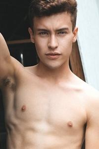 Nate Morgan