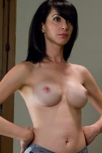 Scarlett Stone