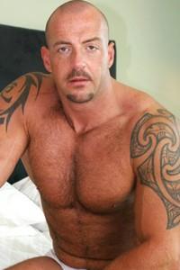 Brock Hatcher