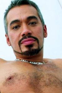 Tony Serrano
