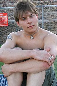 Johnathan Bradley