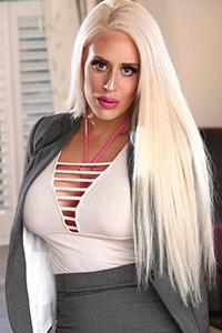 Alicia Amira