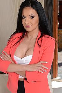 Amalia Patricia