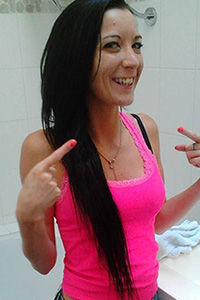 Tania Kiss