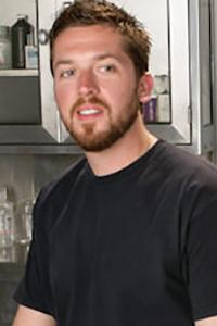 Brooks Peterson