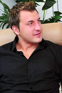 Nate Jordan