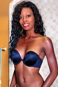 Tiffany Carter
