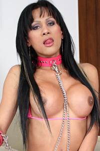 Diosa Sasy