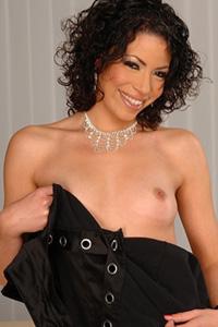 Naomi Bell