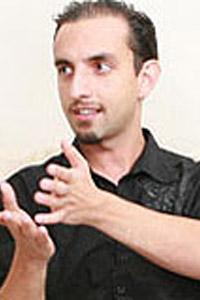 Andrew Andretti