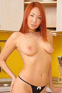 Aisha San