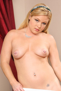 Amber Jenson