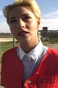 Edina Blond
