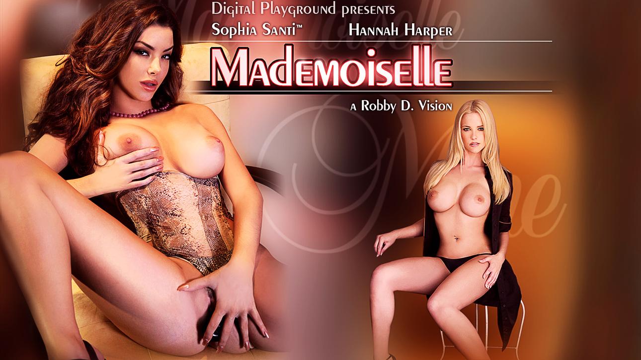 Mademoiselle Scène 1