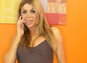 Transsexual Babysitters #02
