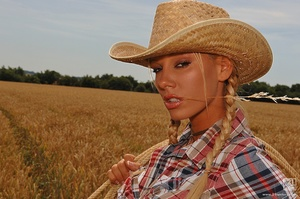 Country chick Scène 1
