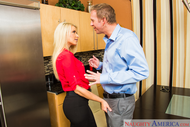 I Have a Wife - Anikka Albrite &