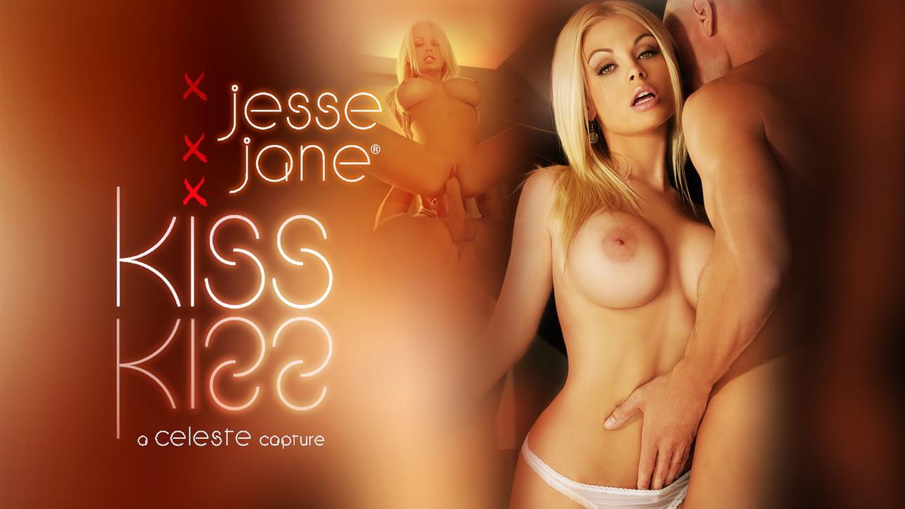 Jesse Jane Kiss Kiss Scène 1