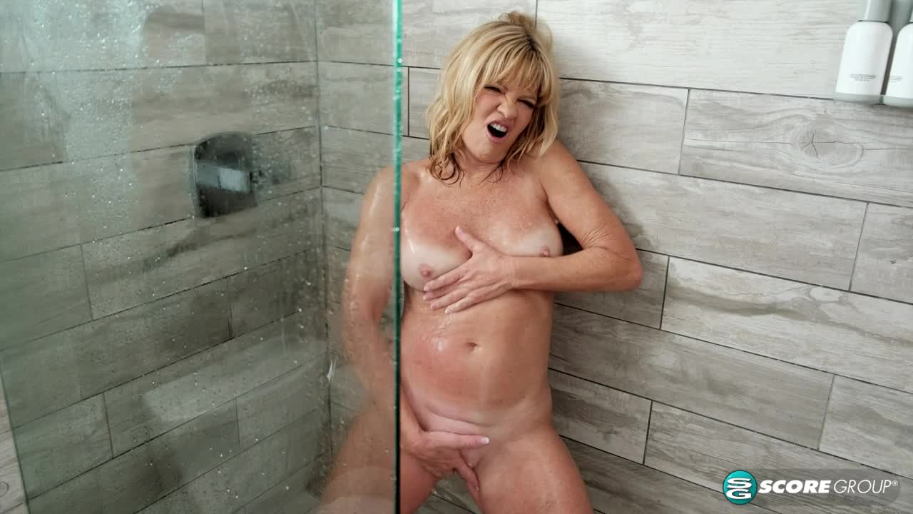 How to get dirty in a shower