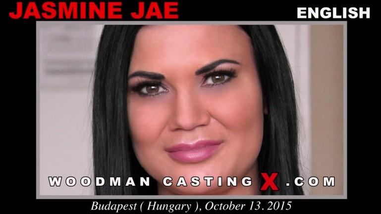 Jasmine Jae casting