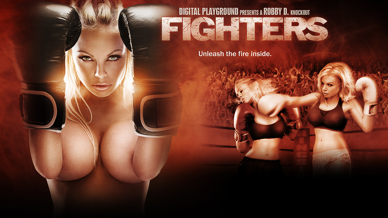 Fighters Scène 1