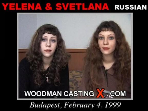 Yelena and Svetlana casting
