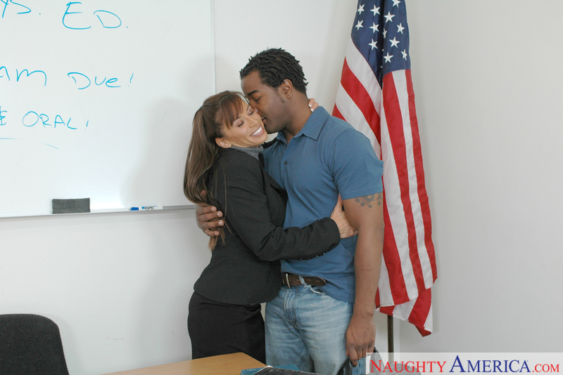 My First Sex Teacher - Devon Mic