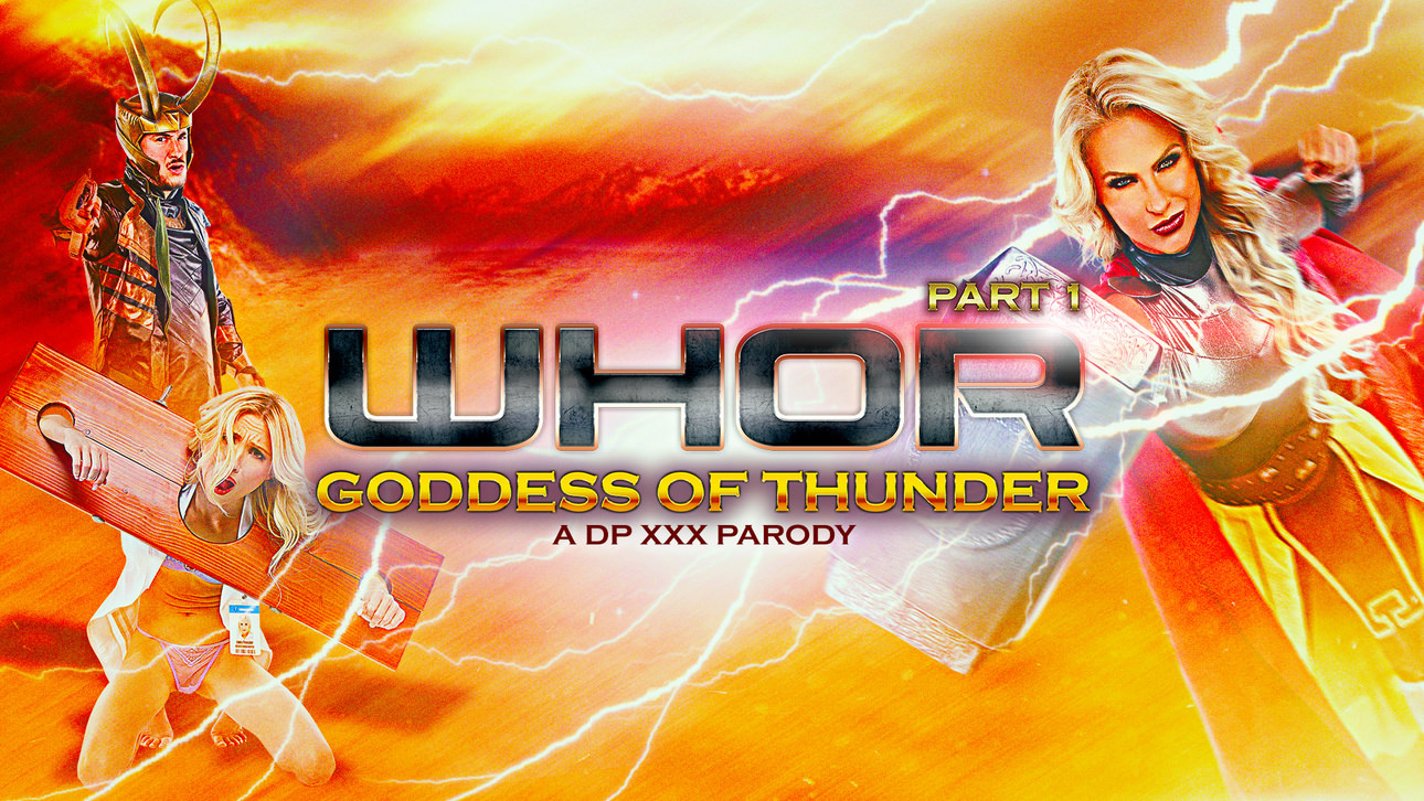 Whor: Goddess of Thunder, A DP X