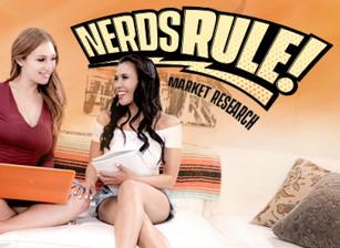 Nerds Rule: Market Research