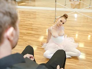 Ballerina Boning Scène 1