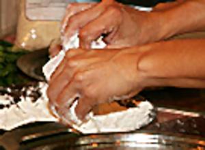 Cooking at home - 3. Scène 1