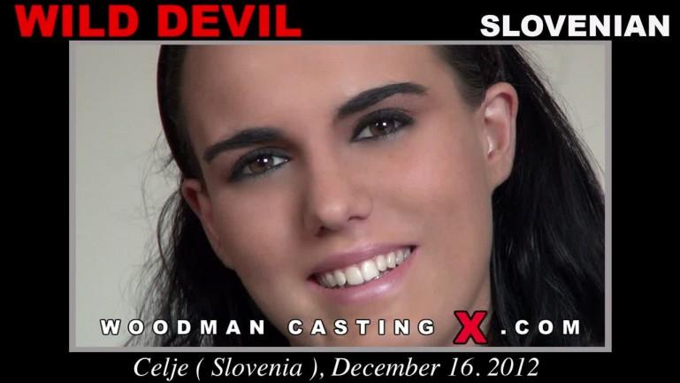 Wild Devil casting